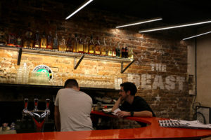 The Beast : une smokehouse texane en plein Belleville
